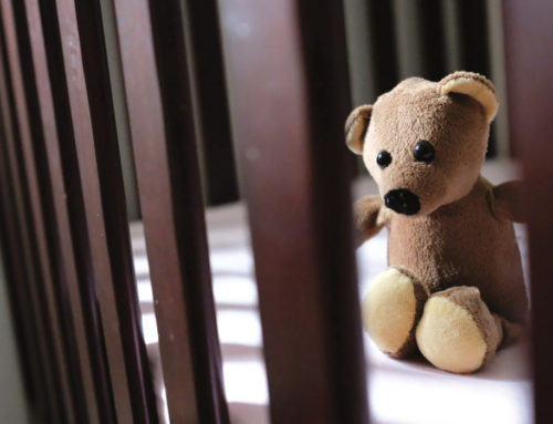 New law aims to keep families together, out of foster care