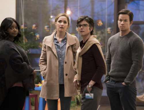 What Mark Wahlberg's new movie Instant Family gets right and wrong about foster care
